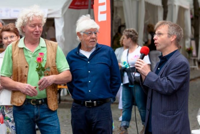 Bad Honnef und sein Büreegermesiter Otto Neuhoff