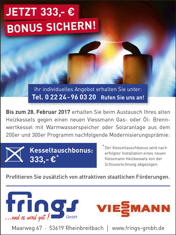 Frings GmbH