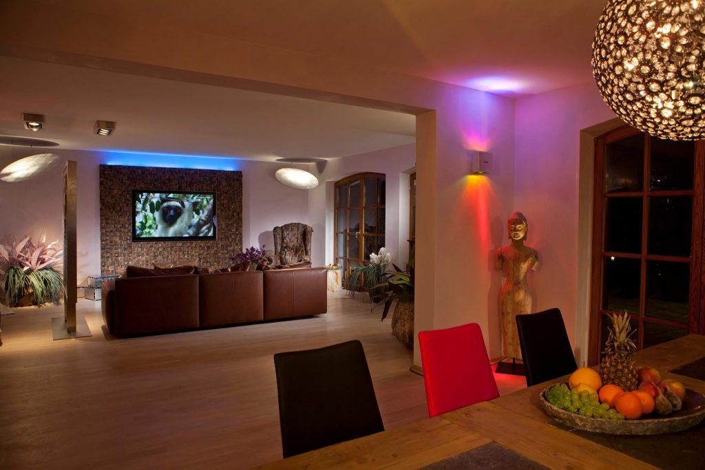 Innendesigner Köln schöner wohnen mit lichtdesign hwz