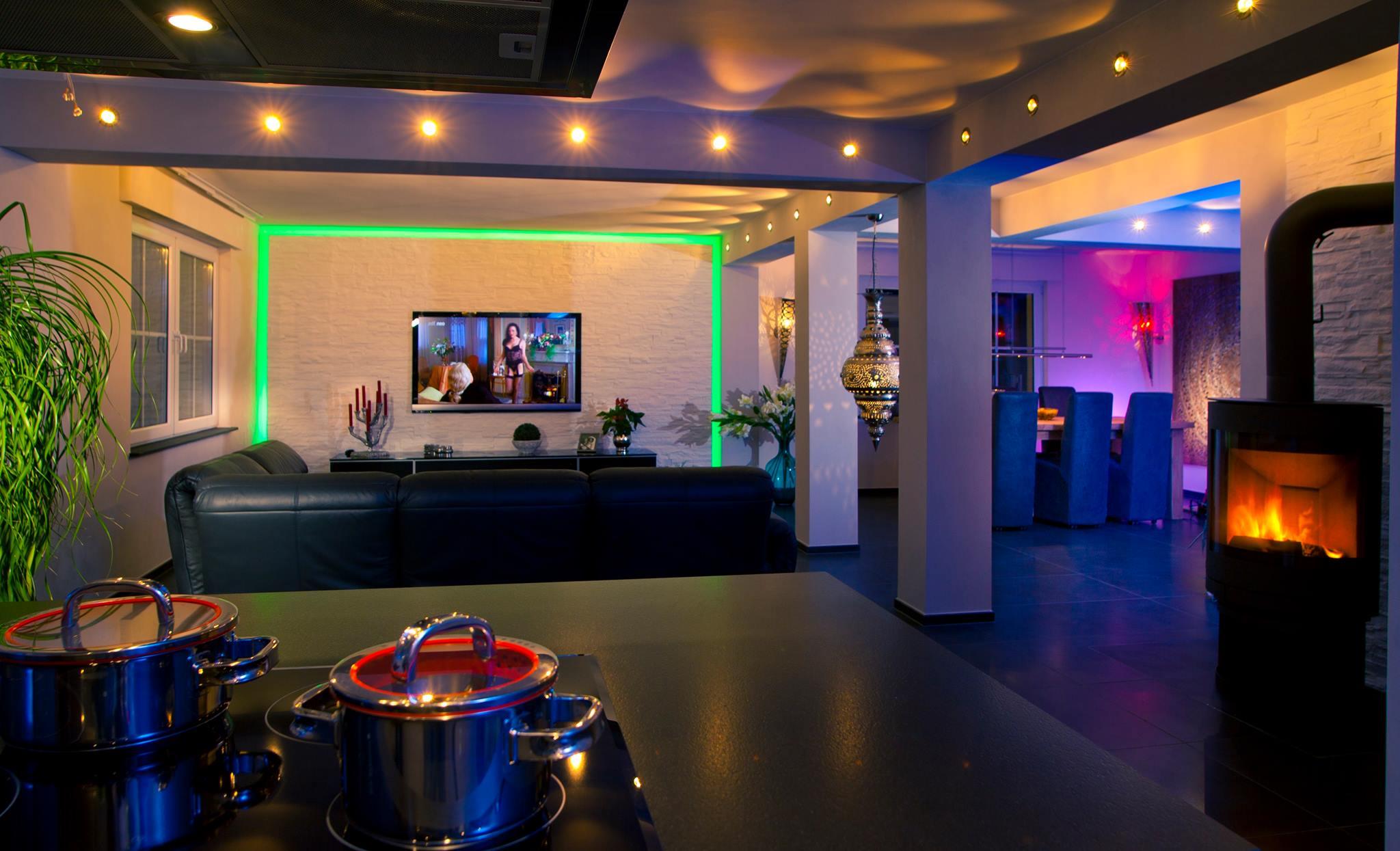 My Home Ist My Castle Interieur Design By Torsten Mueller Bad Honnef