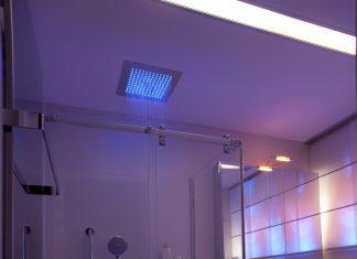 Torsten Müller fugenloses Badezimmer Design