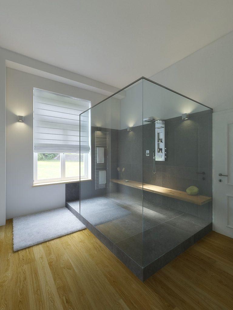 Liebenswert Badezimmer Design Sammlung Von Ive Bäder - Badplanung - Badgestaltung -