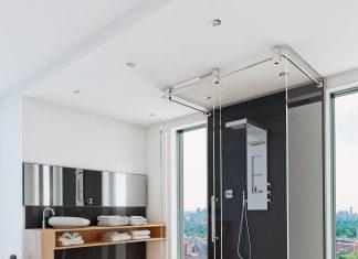 Duschen im Badezimmer Design