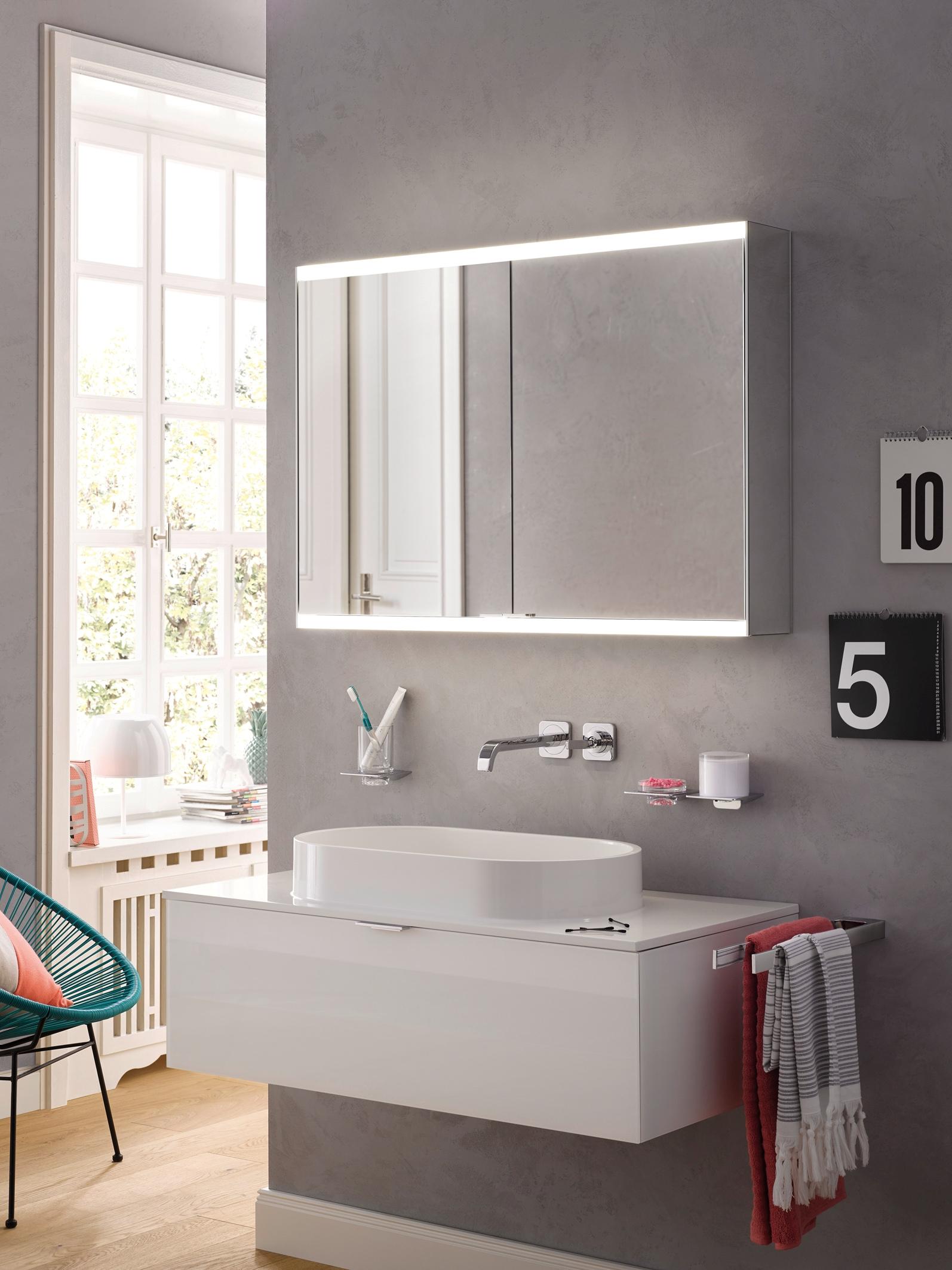 Lichtspektakel Im Badezimmer HWZ - Lichtplanung badezimmer
