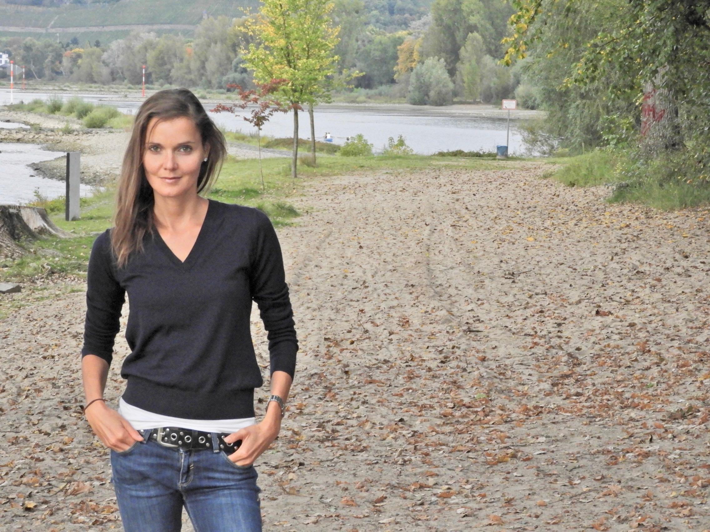 Christiane Klimt
