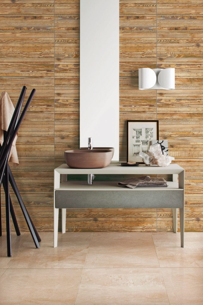 Fliesen Holzoptik Bad Design - parsvending.com -