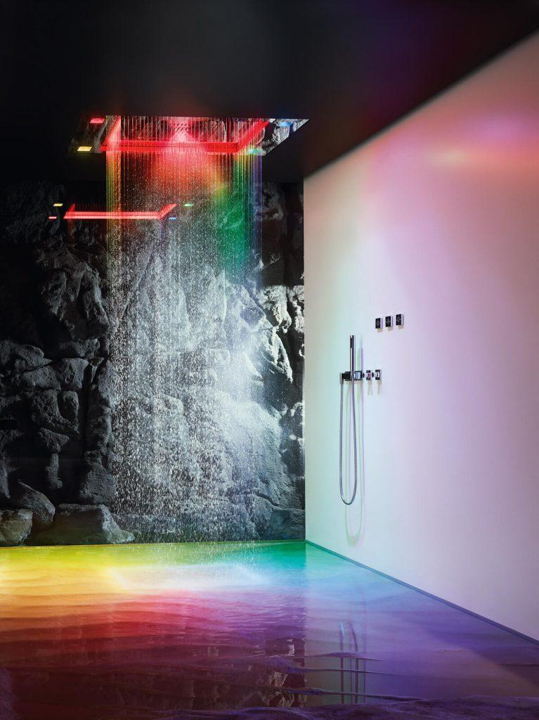 Luxus-Bad – Trendstudie: Badarchitektur-Purismus mit innovativer ...