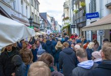 MARTINIMARKT BAD HONNEF 2018