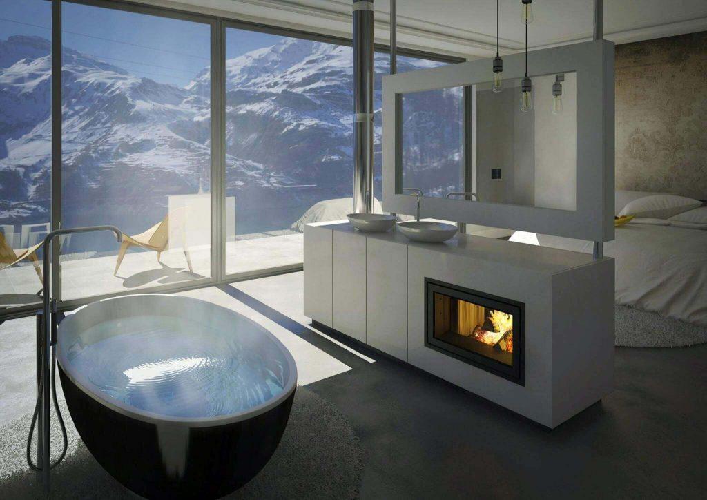 Badezimmer Idee und die enormen Unterschiede – gerade in der Badarchitektur ist vieles nicht ganz so einfach. Luxusbäder mit exklusivem Baddesign sollen mehr als nur für eine Wohlfühlatmosphäre sorgen. Sie wollen gesehen und bestaunt werden. Das richtige Badstyling trägt entscheidend für Wellness, Entspannung und Ruhe bei. Genau diese Philosophie haben sich viele Marktbegleiter zur Lebensaufgabe gemacht. Dabei werden meistens ganz neue Trends in der Badarchitektur gesetzt. Als Designer setzten Sie dabei vor allem auf naturbelassene und exklusive Materialien und lege die Akzente vor allem auf Form und Material. Und soviel ist mal sicher es beginnt alles mit der richtigen Planung.