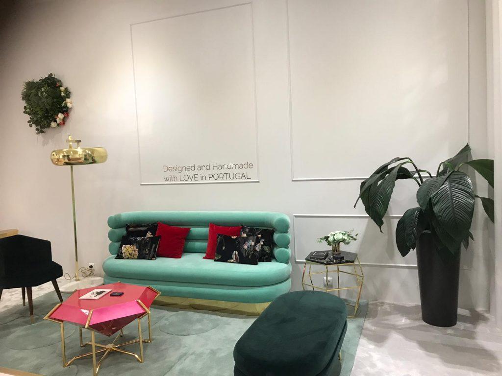 Maison & Objet 2019: Design-Check der neuen internationalen Trends ...
