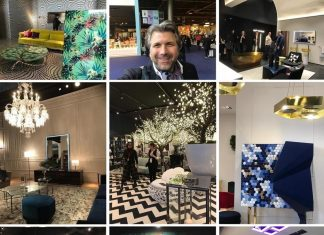 Maison & Objet 2019: Design-Check der neuen internationalen Trends aus Paris