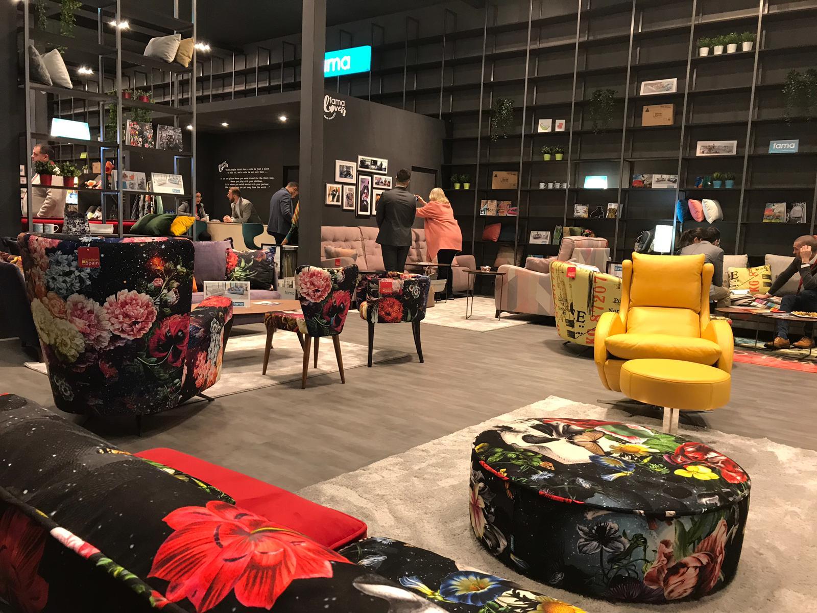 Imm Cologne 2019 Trend View Wohnen Und Lifestyle Am Ersten