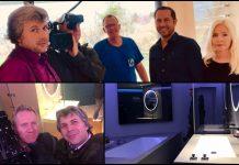 Inside luxery mit Torsten Müller: Baddesign in Spiegel TV Reportage