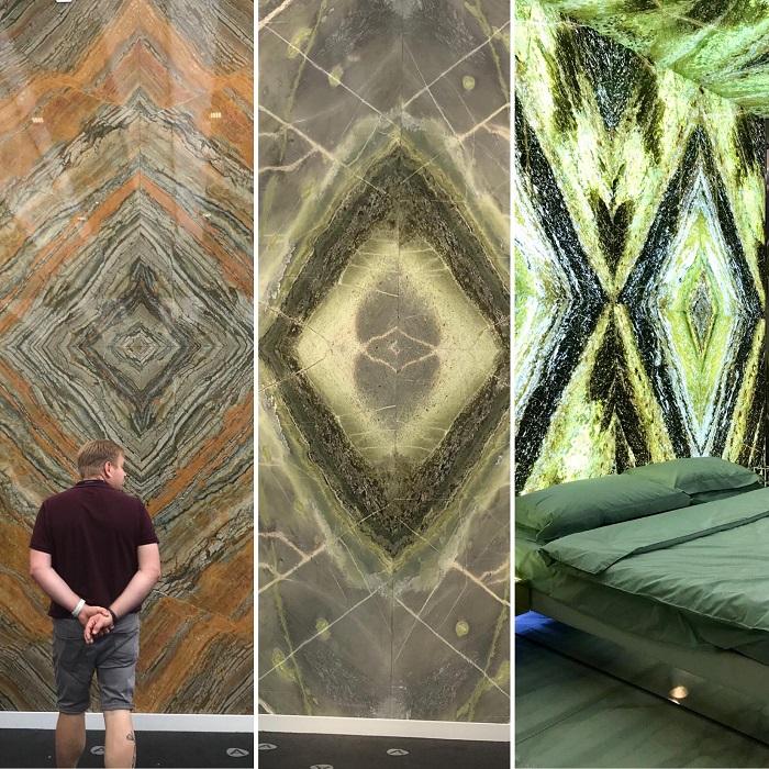 Marmor-Trends Bad Privat-Spa Italien Design by Torsten Müller Trendanalyse Designer