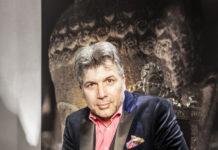 Torsten Müller Experte für Design Badplanung Traumbäder Luxusbäder