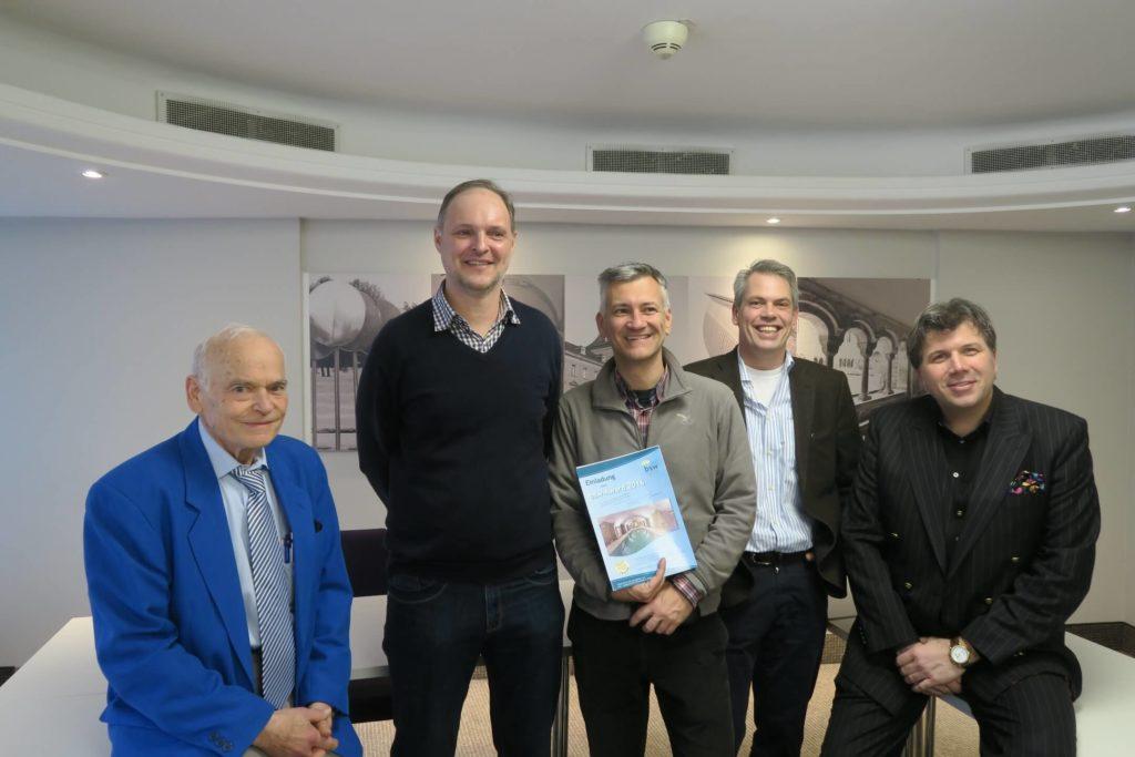 bsw-Awards: Die begehrten Schwimmbad-Oskars.